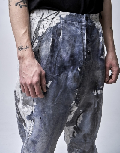 Trousers g0621