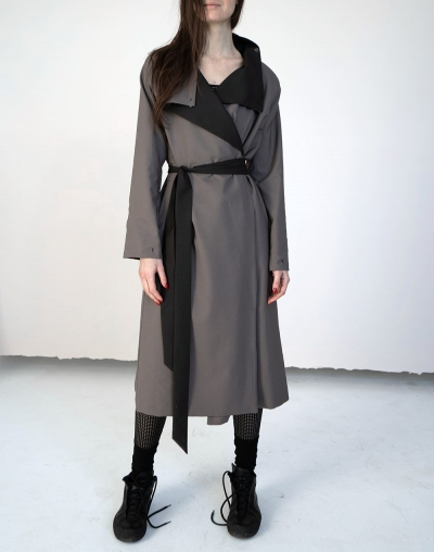 PD24 two-sided dress