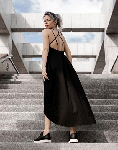 Платье Realta