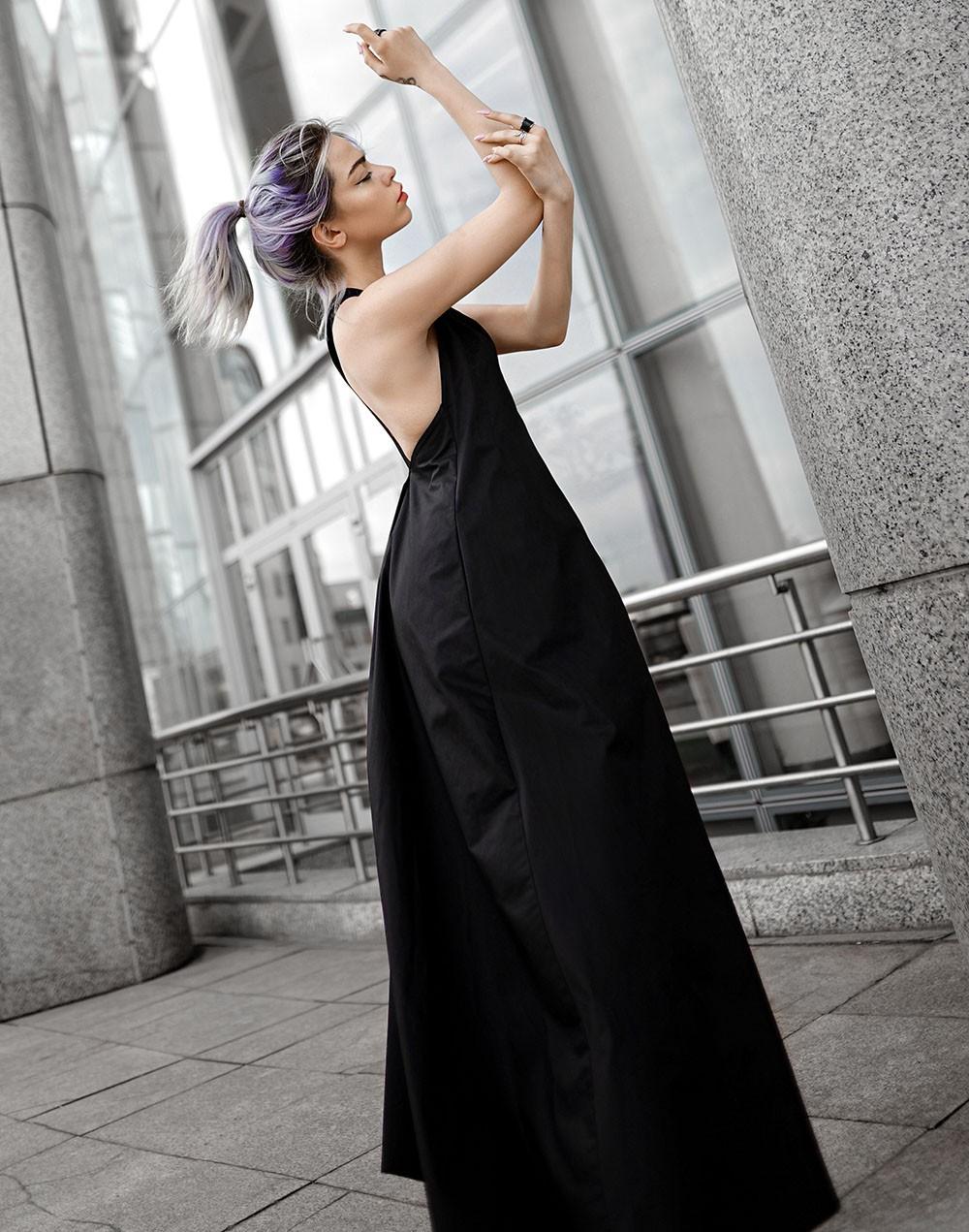 Narava dress