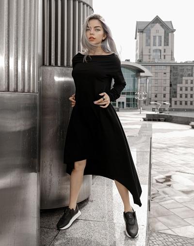 Aiza dress