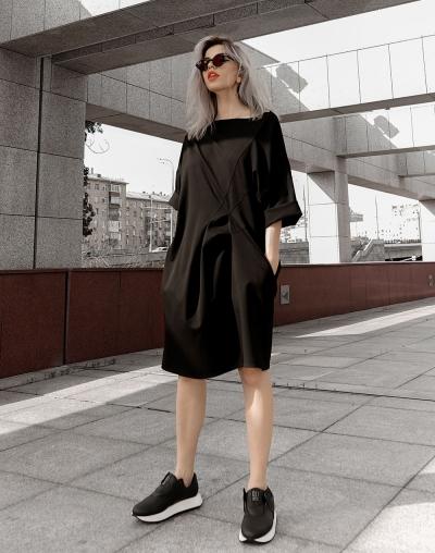 Wega dress