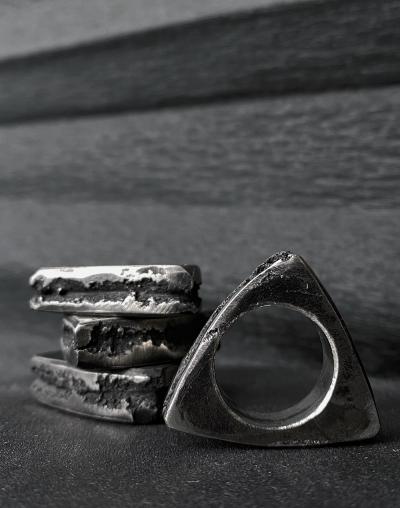 Кольцо Delta Rift