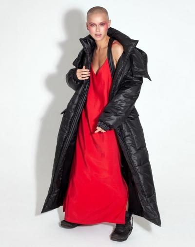 Зимнее пальто Parabola