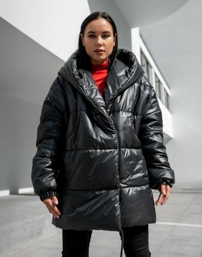 Зимняя куртка LYNX black