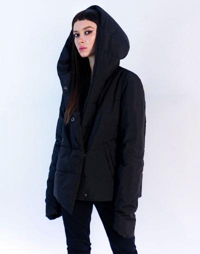 Куртка Eden black