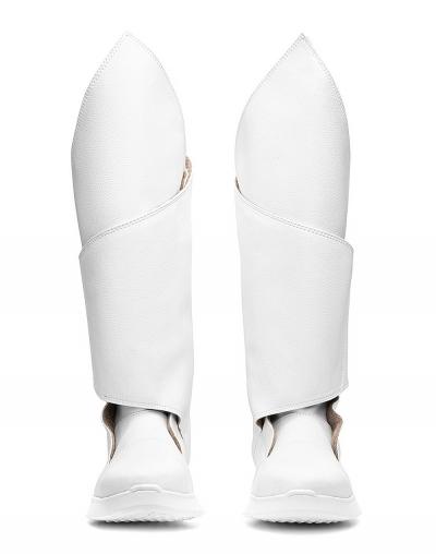 Валенки White