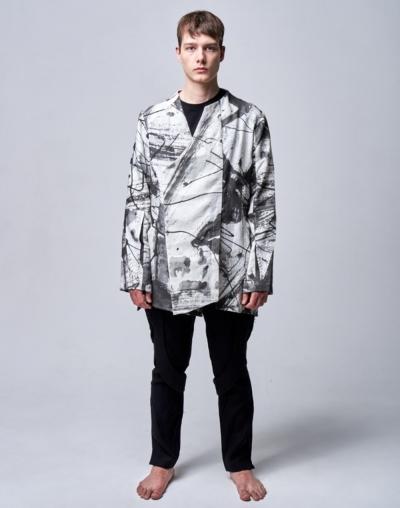 Jacket g0704