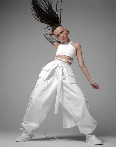 Hakama 2.0 Trousers