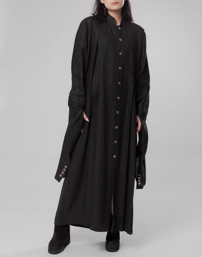 Dress Dementia Black