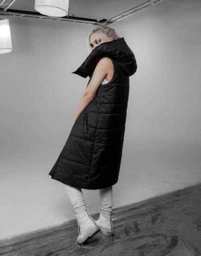 Vest Am-e black