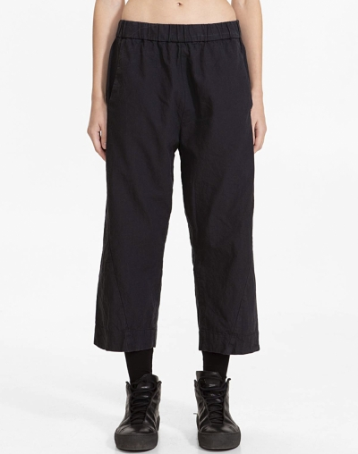 Cropped trousers BM28