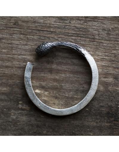 Кольцо Спичка