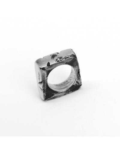 Кольцо Carre
