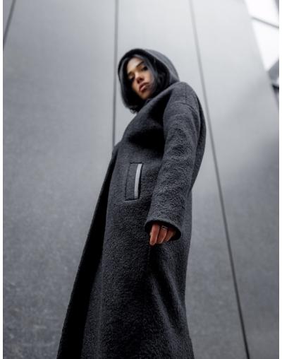 Шерстяное пальто Valt