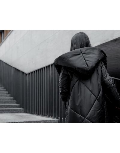 Зимнее пальто Wesa