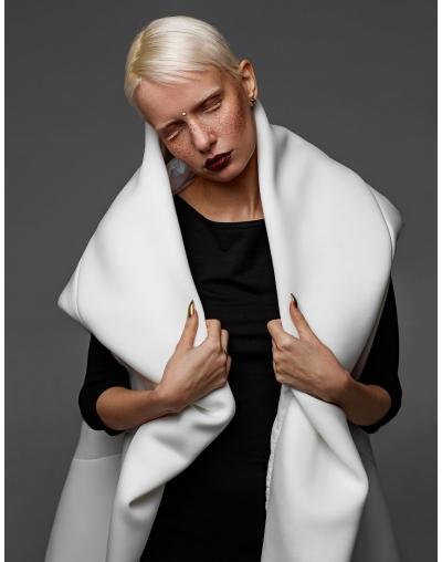 Пальто-кимоно BS