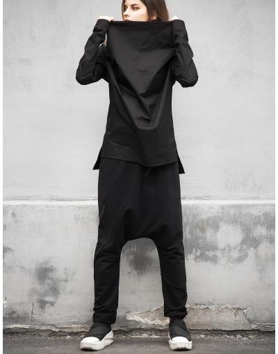 Alter Black Shirt