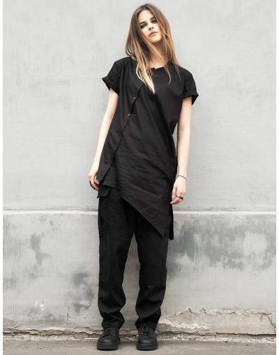 Рубашка Asymmetry