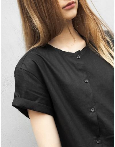 Asymmetry shirt