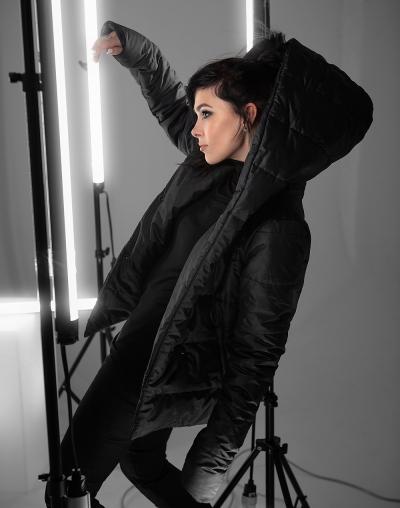 Зимняя куртка Axis
