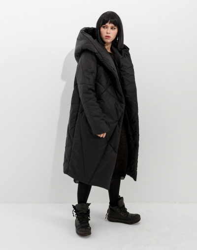 Westa Winter Coat